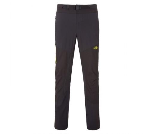 Pantaloni The North Face M Satellite Negri
