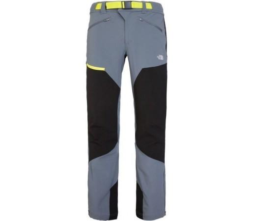 Pantaloni The North Face M Winter Speed Grey/Black