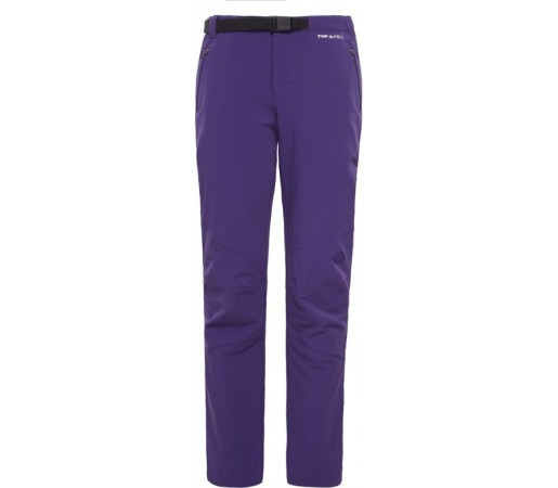 Pantaloni Schi si Snowboard The North Face W Diablo Mov