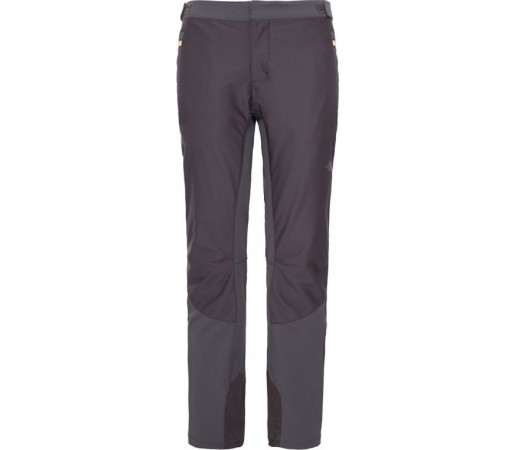 Pantaloni Schi si Snowboard The North Face W Never Stop Touring Gri