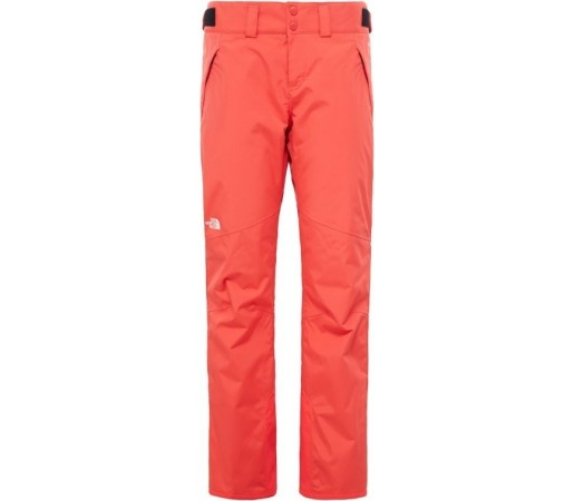 Pantaloni Schi si Snowboard The North Face W Presena Rosii