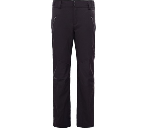 Pantaloni Schi si Snowboard The North Face W Ravina Negri