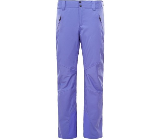 Pantaloni Schi si Snowboard The North Face W Ravina Mov