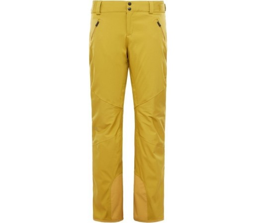 Pantaloni Schi si Snowboard The North Face W Ravina Verzi