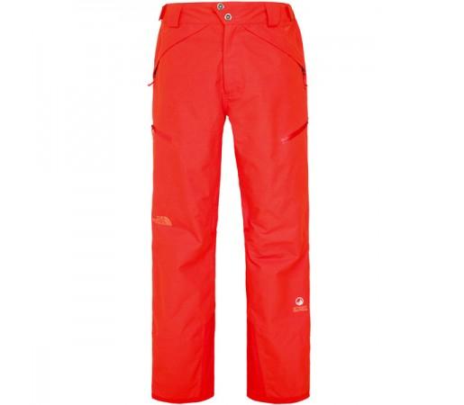 Pantaloni Schi si Snowboard The North Face M Nfz Portocaliu Valencia