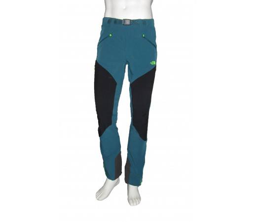 Pantaloni Schi si Snowboard The North Face M Winter Amped Verzi