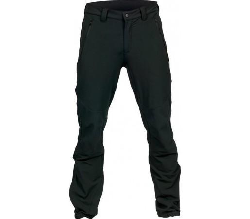 Pantaloni Softshell Bergans Kjerag Black