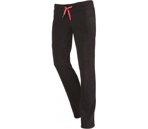Pantaloni Brekka Microplus Pants Woman Negri