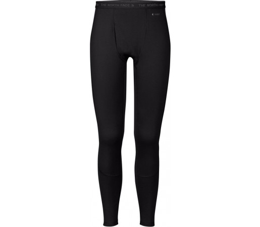 Pantaloni First Layer The North Face M Warm Tights Negri