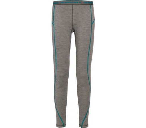 Pantaloni Corp The North Face W Warm Merino Grey