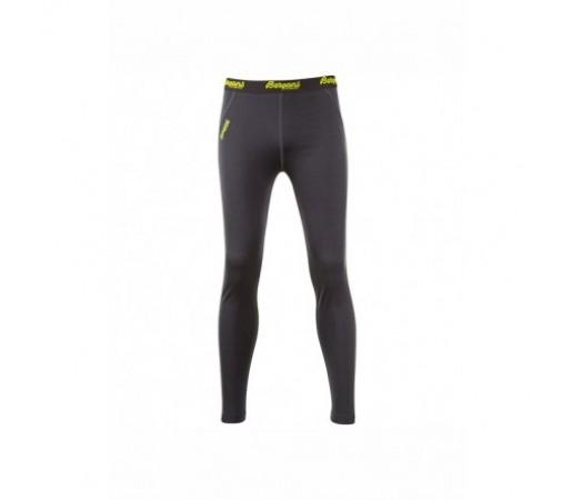 Pantaloni de corp copii Bergans Fjellrapp Gri