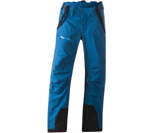 Pantaloni de ski Bergans Storen Lady Albastru