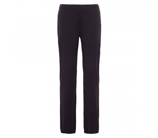 Pantaloni The North Face W Half Dome Negri