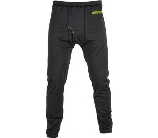 Pantaloni first layer Rome Shred Crew Black