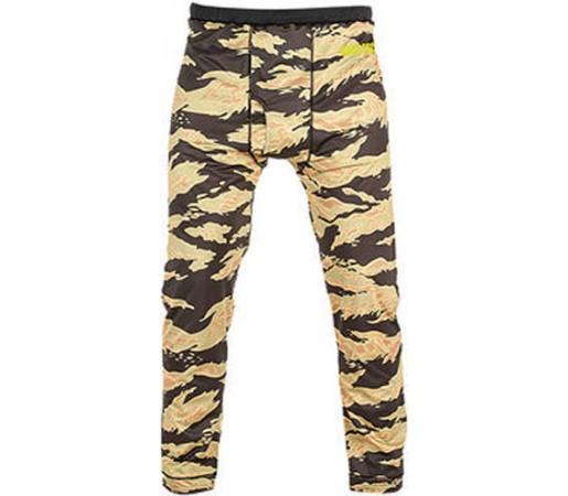 Pantaloni first layer Rome Shred Crew Camo