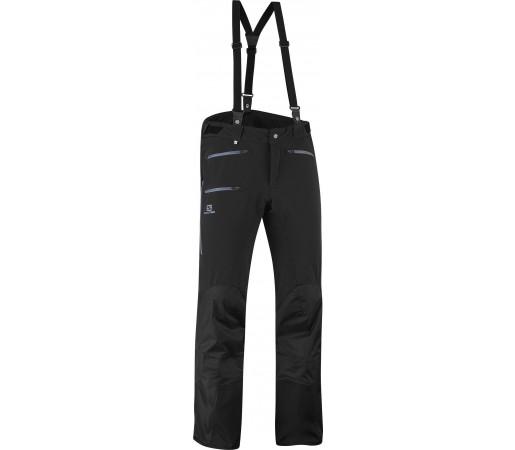 Pantaloni Hiking Salomon Tour Hybrid M Black
