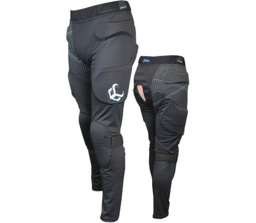 Pantaloni protectie Demon Flex-Force X D3O Long W