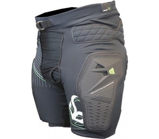 Pantaloni protectie Demon Shield Snow Short