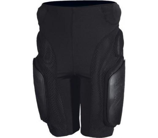 Pantaloni protectie Scott Black