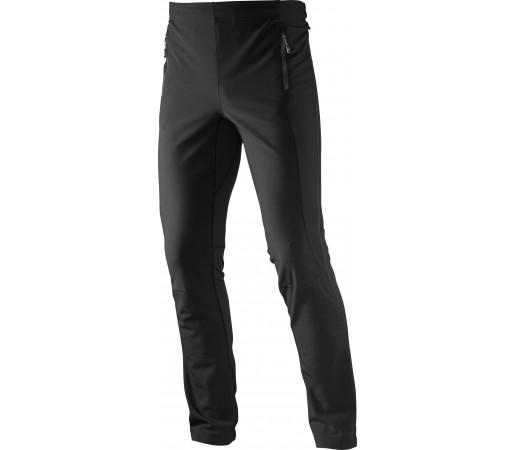 Pantaloni Salomon Momentum Softshell FZ M Black