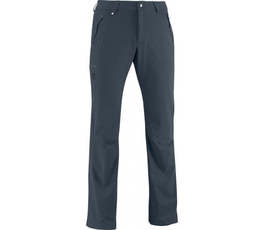 Pantaloni Salomon Wayfarer M Dark Grey