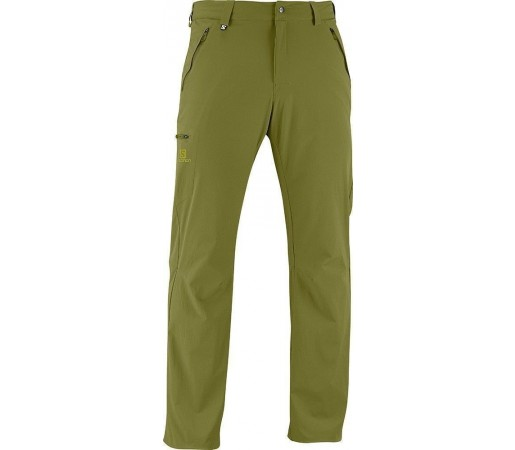 Pantaloni Salomon Wayfarer M Green