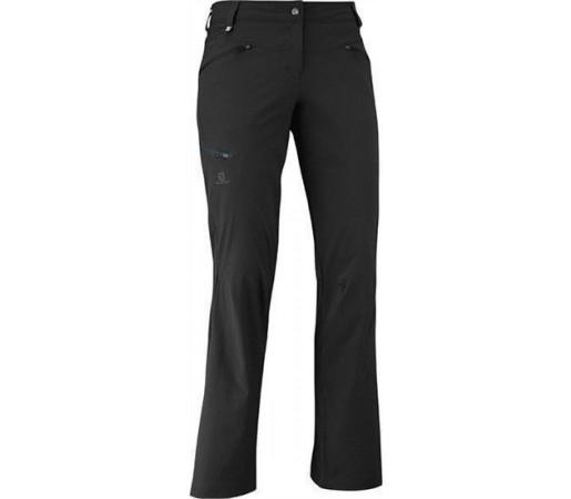 Pantaloni Salomon Wayfarer W Black 2014