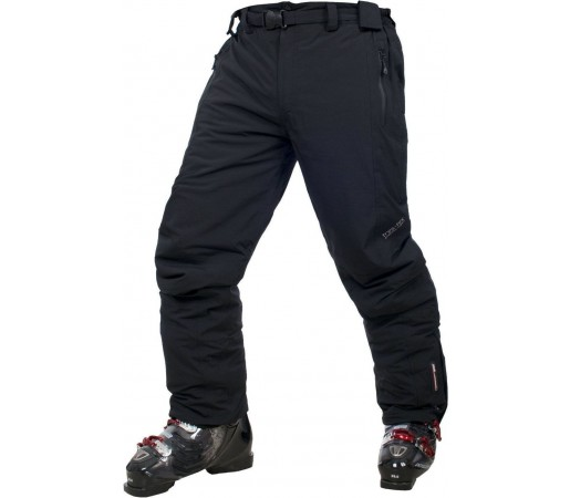 Pantaloni Trespass Alden Black