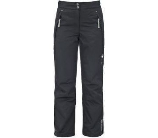 Pantaloni Ski Trespass Clarify Black