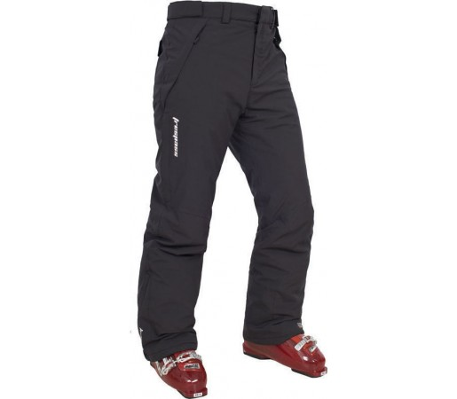 Pantaloni Ski Trespass Commander Black