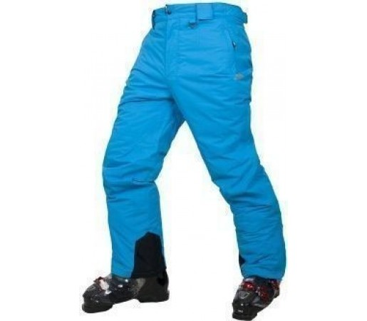 Pantaloni Ski Trespass Inlet Blue