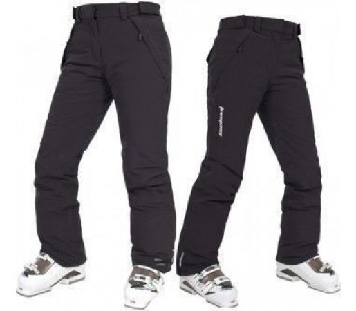 Pantaloni Ski Trespass Moomba Black