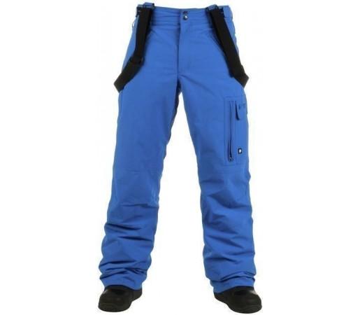 Pantaloni Snowboard PROTEST DENYS 13 boardpant Bright Blue