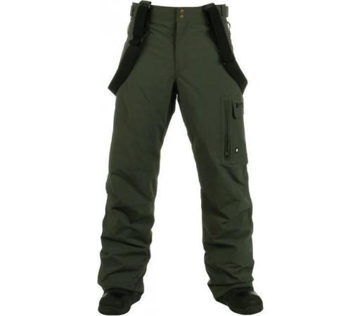 Pantaloni Snowboard PROTEST DENYS 13 boardpant Dark Olive