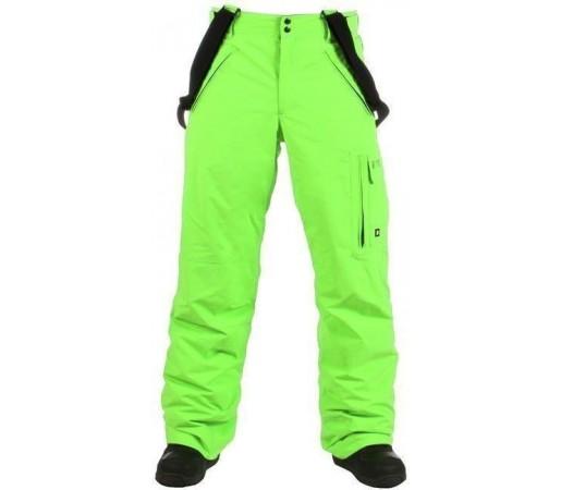 Pantaloni Snowboard PROTEST DENYS 13 boardpant  Green