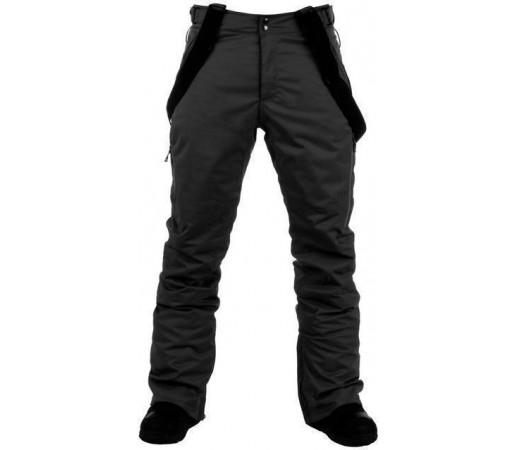 Pantaloni Snowboard PROTEST MENTAL True Black