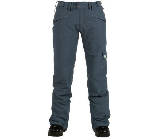 Pantaloni Snowboard PROTEST OUTLAW Blue