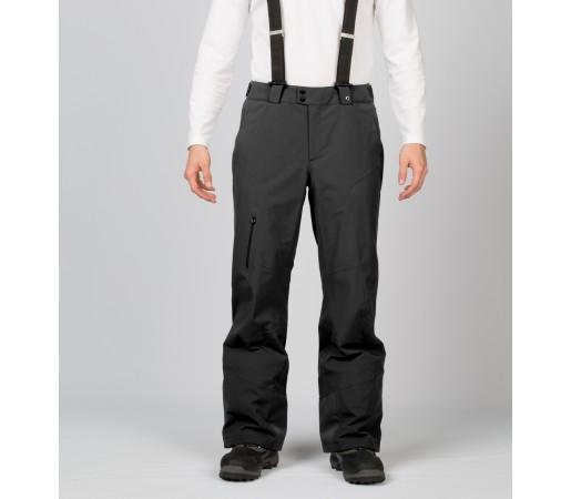 Pantaloni Schi si Snowboard Spyder Dare Tailored Negri