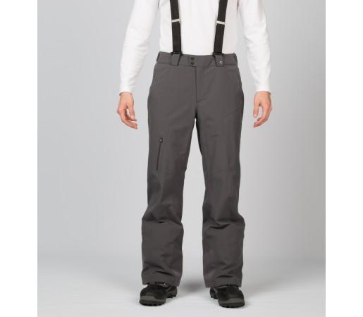 Pantaloni Schi si Snowboard Spyder Dare Tailored Gri