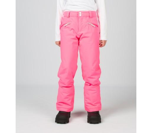 Pantaloni Schi si Snowboard Spyder Girls Vixen Tailored Roz