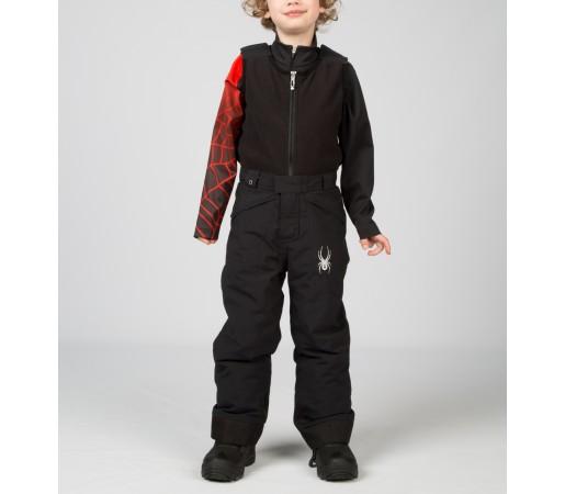 Pantaloni Schi si Snowboard Spyder Mini Expedition Negri