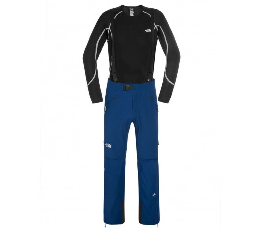 Pantaloni The North Face Alloy Blue