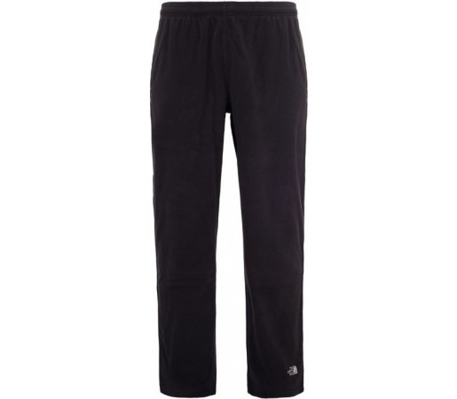 Pantaloni The North Face M 100 Glacier Negri