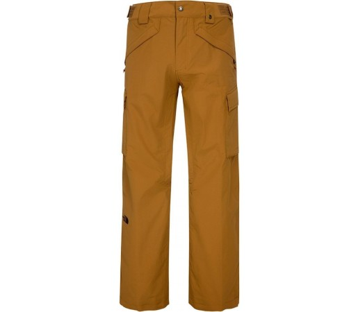 Pantaloni The North Face M Slasher Cargo Brown