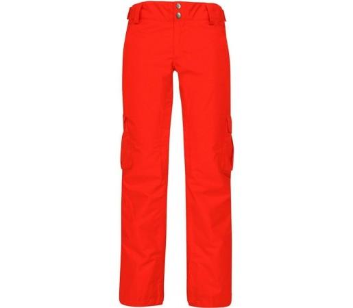 Pantaloni The North Face W Go Go Cargo Orange