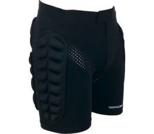 Pantaloni Trespass Impact  Black