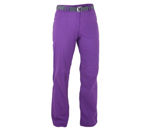 Pantaloni trekking Warmpeace Astoria Lady Mov