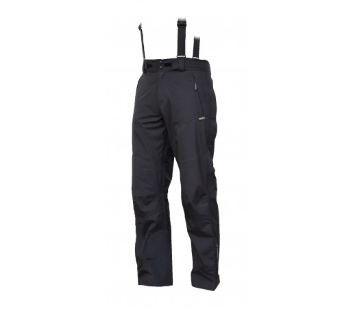 Pantaloni Warmpeace Rapid 66 Negri