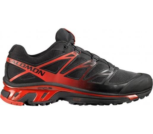 Pantofi alergare Salomon XT WINGS 3 BLACK/RED
