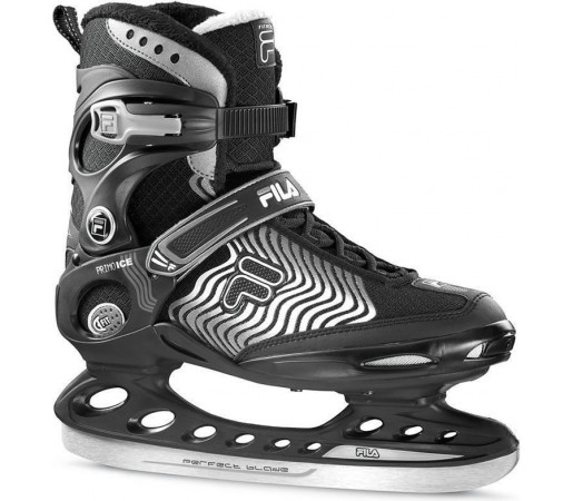 Patine Fila Primo Ice Wave Black